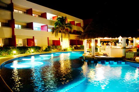 Temptation Resort Spa Cancun, Mexico - Reviews, Pictures