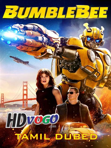 Bumblebee 2018 in HD Tamil Dubbed Full Movie - Watch