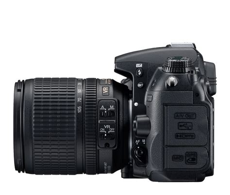 D7000 from Nikon