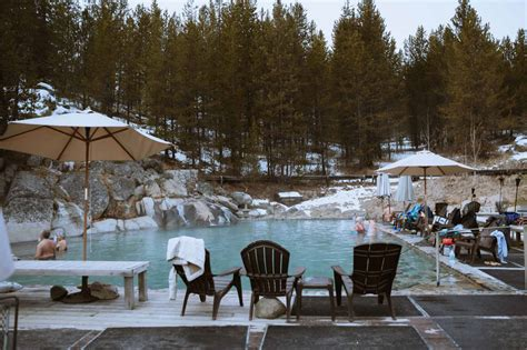 6 Incredible Idaho Hot Springs You Need To Experience