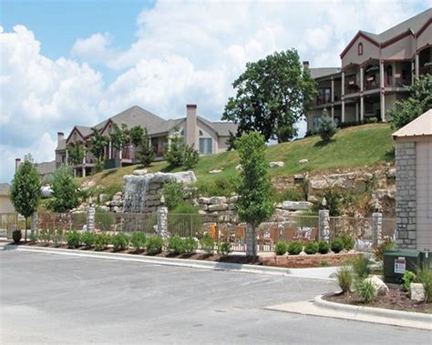 Westgate Branson Lakes | Armed Forces Vacation Club