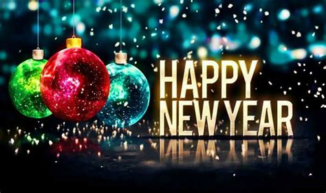 Happy New Year 2017: Best New Year Wishes, SMS, Facebook