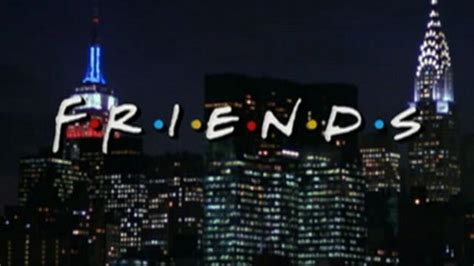 Best TV Theme Song: 'Friends,' 'Cheers' Battle for