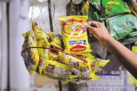 Nestle reduces salt, adds iron to make Maggi noodles healthy
