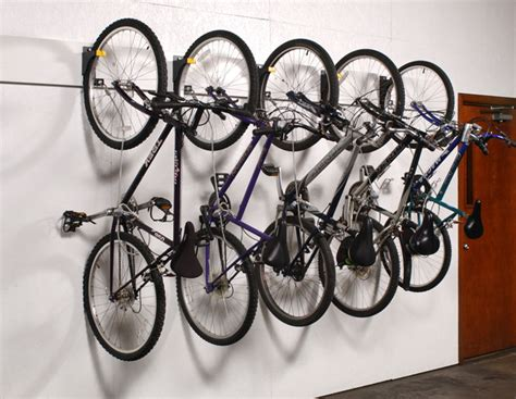 The Best Mountain Bike Storage Options for Safe and Secure