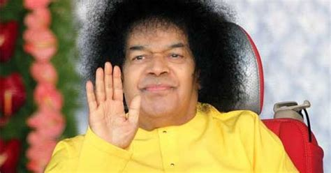 Sathya Sai Baba Quotes - A Collection of 108 Quotes of Sri