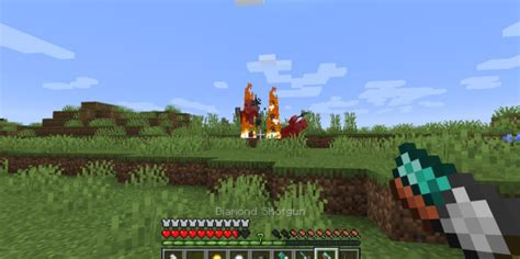 Guns Without Roses Mod for Minecraft 1