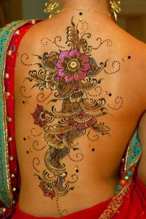 The most beautiful HENNA work I've ever seen