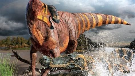 Schnozzosaurus? Dinosaur discovered with a huge nose - CBS