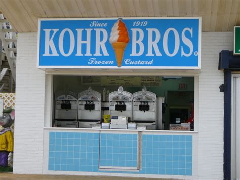 Rehoboth Beach Boardwalk - 2018 ALL You Need to Know