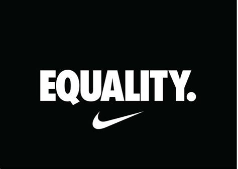 Nike Shows Their Commitment To 'Equality' With Powerful
