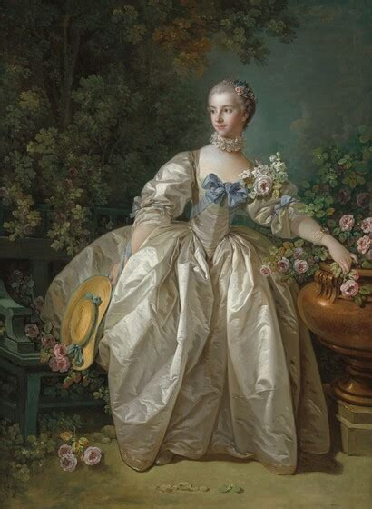 18th-Century France — The Rococo and Watteau