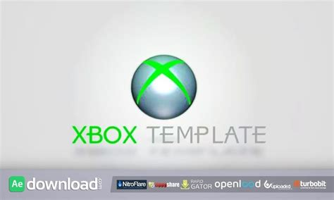 XBOX BOOT INTRO - (DIRECT DOWNLOAD LINK) - Download Free