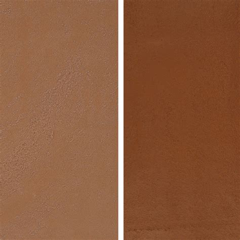 Light Brown Concrete Stain - EZ Stain is non-toxic and