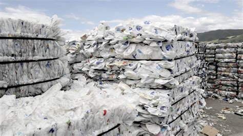 What happened to recycling in New Zealand? | Stuff