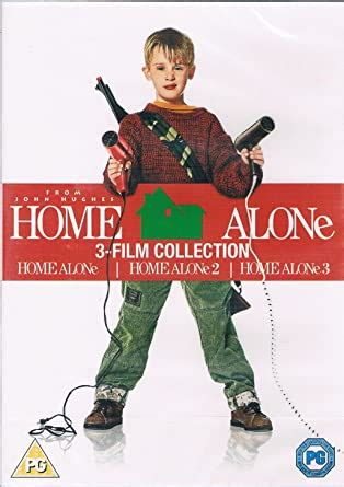 DVD Home Alone 3 Film Collection   eBay