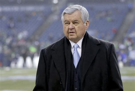 Jerry Richardson is just added proof that the owners are