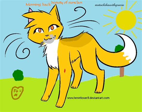 I'll make your Warrior Cat prophecy! Evil-Good-or-Both