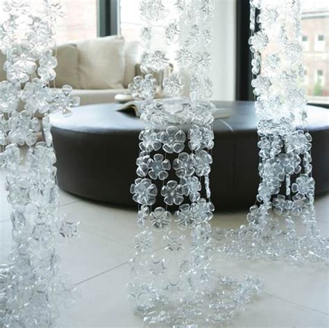 """""""How To"""" Create Decor from Recycled Plastic Bottles"""