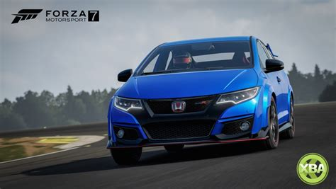 Forza Motorsport 7 Will Have 77 Japanese Cars in its