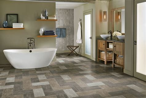 Pros and Cons of Luxury Vinyl Tile