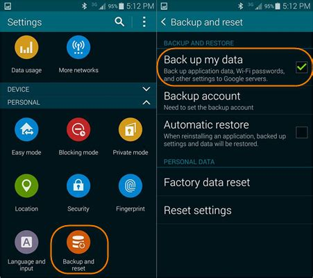 3 Simple Ways to Transfer/Backup Android Contacts to Computer