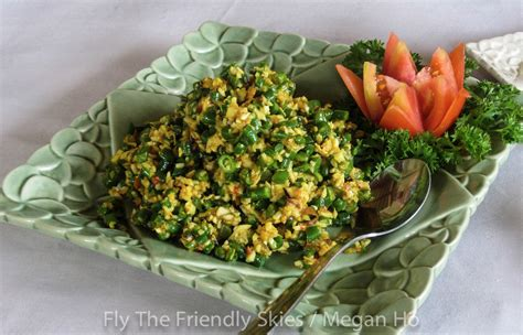 Fly The Friendly Skies: Paon Bali Cooking Class
