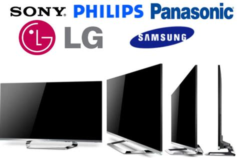 Best Smart TV Brand Reviews - How to Choose the Right