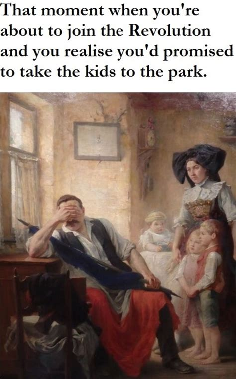 13 Classical Art Memes That Will Put A Smile On Your Face