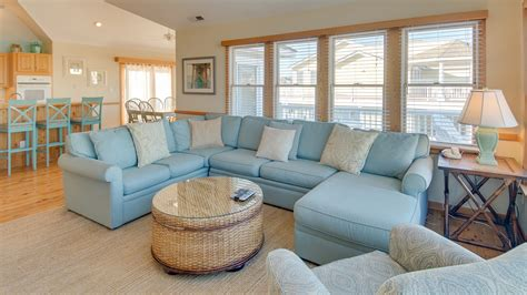 Lucky Duck Vacation Rental | Twiddy & Company