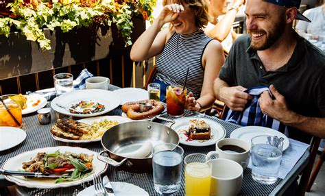 Outdoor Dining in Chicago | Best Patios and Rooftops Open
