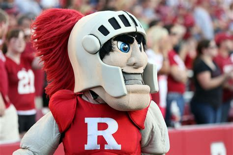 B1G 2014 // Welcome to the Rutgers Smoking Room: Off Topic