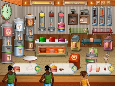 Game Giveaway of the Day – Cake Shop