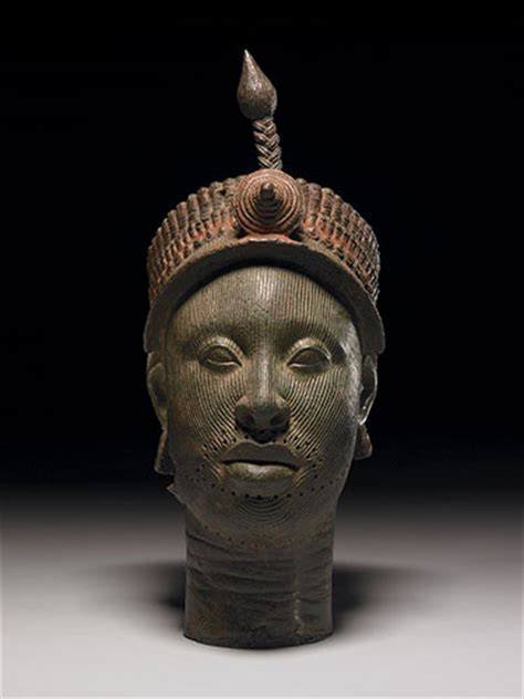 In pictures: Kingdom of Ife at the British Museum | Art
