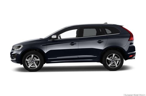 2015 Volvo XC60 Reviews and Rating | Motor Trend