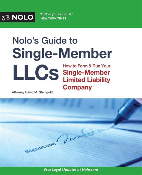 How Does Single Member Llc File Taxes - Tax Walls