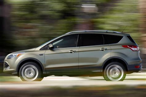 Used 2014 Ford Escape for sale - Pricing & Features | Edmunds