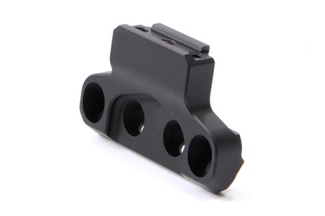 FAST™ LPVO Mount Offset Optic Base - Unity Tactical