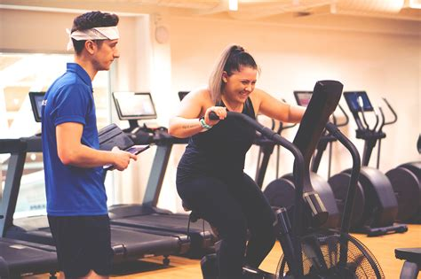 5 Surprising Things That Happen When You Workout - Rivers