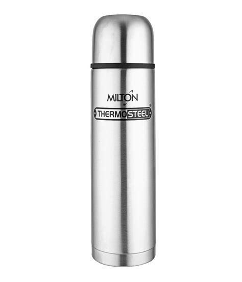 Milton Stainless Steel Flask 1000 ml: Buy Online at Best