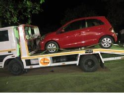 Auto Towing Service, Towing Service in India